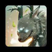 Animal Art Wallpaper icon