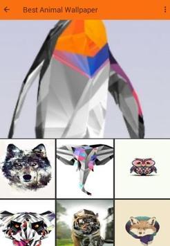 Animal Art Wallpaper screenshot 2