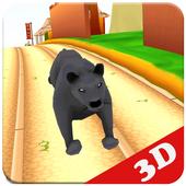 Animal Escape - Animal Run icon
