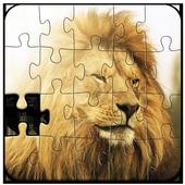 Animals Jigsaw Puzzles icon