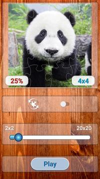 Animals Jigsaw Puzzles screenshot 1