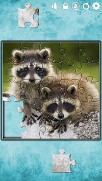 Animals Jigsaw Puzzles screenshot 20