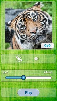Animals Jigsaw Puzzles screenshot 2