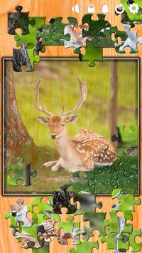 Animals Jigsaw Puzzles screenshot 5