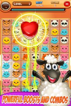 Farm pet crush poster