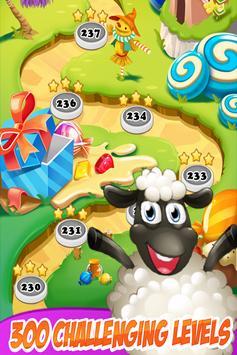 Farm pet crush apk screenshot