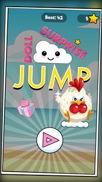 Animal SuperJump Squad adventure poster
