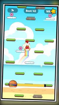 Animal SuperJump Squad adventure apk screenshot
