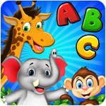 Animal Alphabet for Kids APK