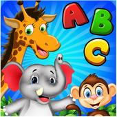Animal Alphabet for Kids icon