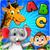 Animal Alphabet for Kids APK