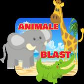 ANIMALS BLAST icon