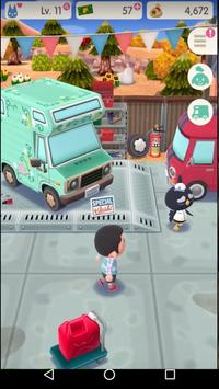 New Animal Crossing Pocket Camp Tips poster