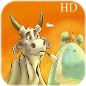 Animal Farm Live Wallpapers icon