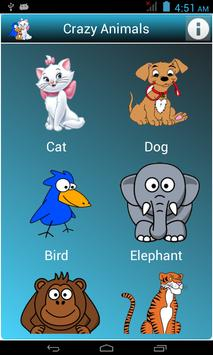 Funny Animals apk screenshot