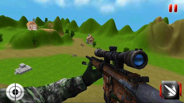 Animal Hunting Simulator screenshot 10
