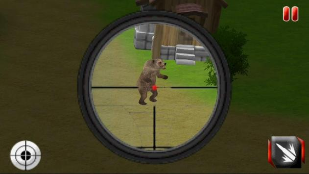 Animal Hunting Simulator screenshot 11