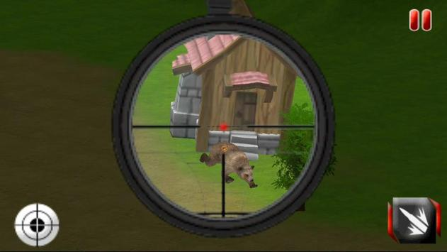Animal Hunting Simulator screenshot 12