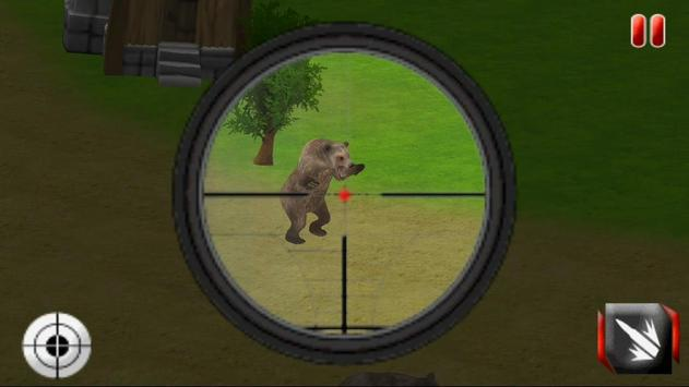 Animal Hunting Simulator screenshot 1