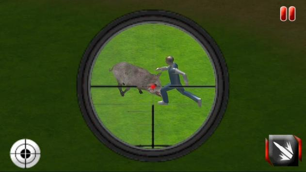 Animal Hunting Simulator screenshot 7