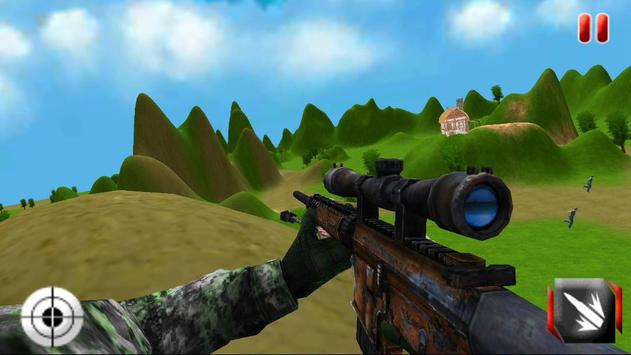Animal Hunting Simulator screenshot 9