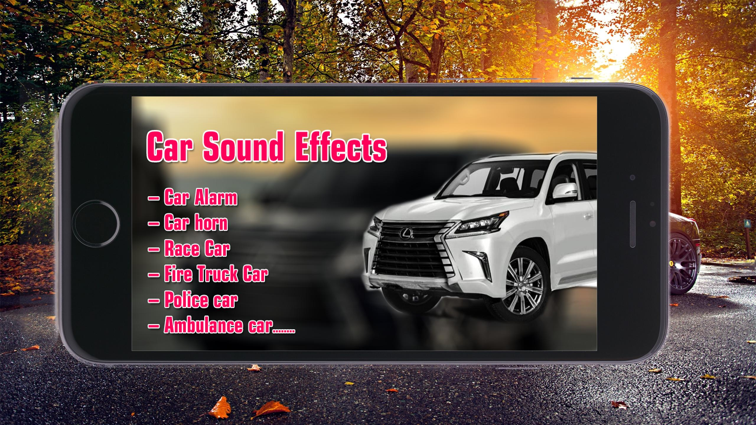 Car Sound Effects | Upcoming New Car Release 2020