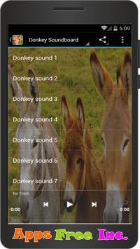 Donkey Sounds poster