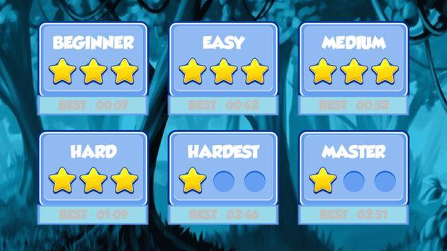 Animal Match Up Game screenshot 5