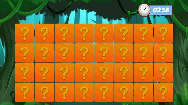 Animal Match Up Game screenshot 6