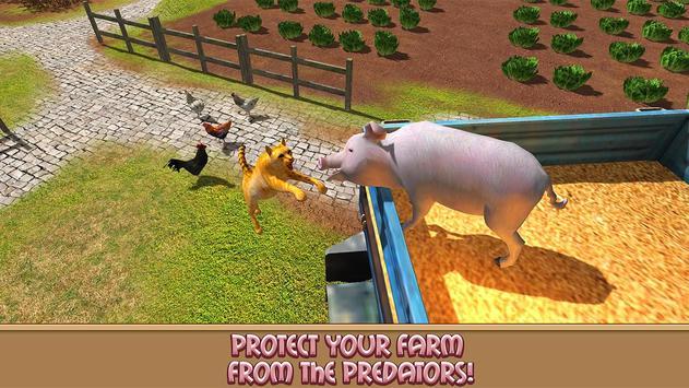 android 用の house pig adventure animal simulator 3d apk をダウンロード