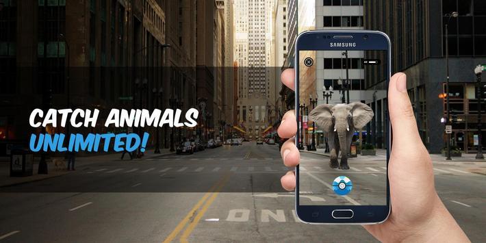 Poke Animals GO apk screenshot