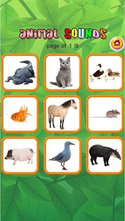 62+ Gambar Binatang Untuk Anak Balita Gratis Terbaik