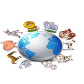 Animal World Lite icon