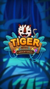 Tiger Adventures screenshot 2