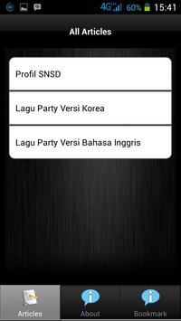 Party apk screenshot