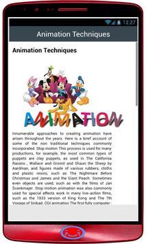History of Animation screenshot 1