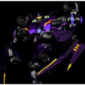 Robot Transformer LWP icon
