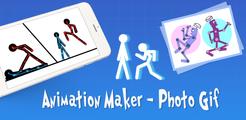 3D Animation Maker - Draw Cartoon