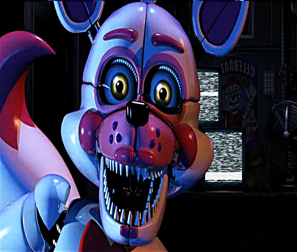 Guide FNAF Foxy Simulator for Android - APK Download