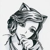 Cartoon Yourself - emoji caricature selfie camera icon