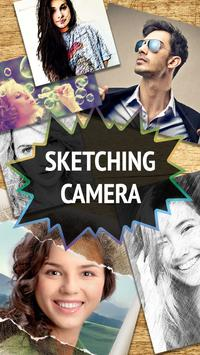 Cartoon Yourself - emoji caricature selfie camera poster