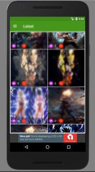 Drag Bz Wallpapers HD screenshot 1
