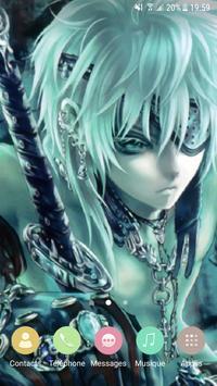 Otaku Anime GIF poster