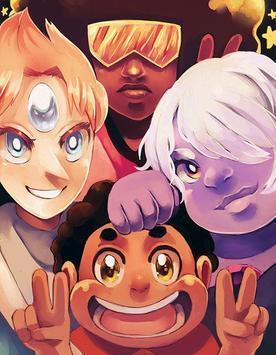 Steven Universe Wallpapers screenshot 1
