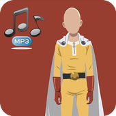 One Punch Man Openings icon