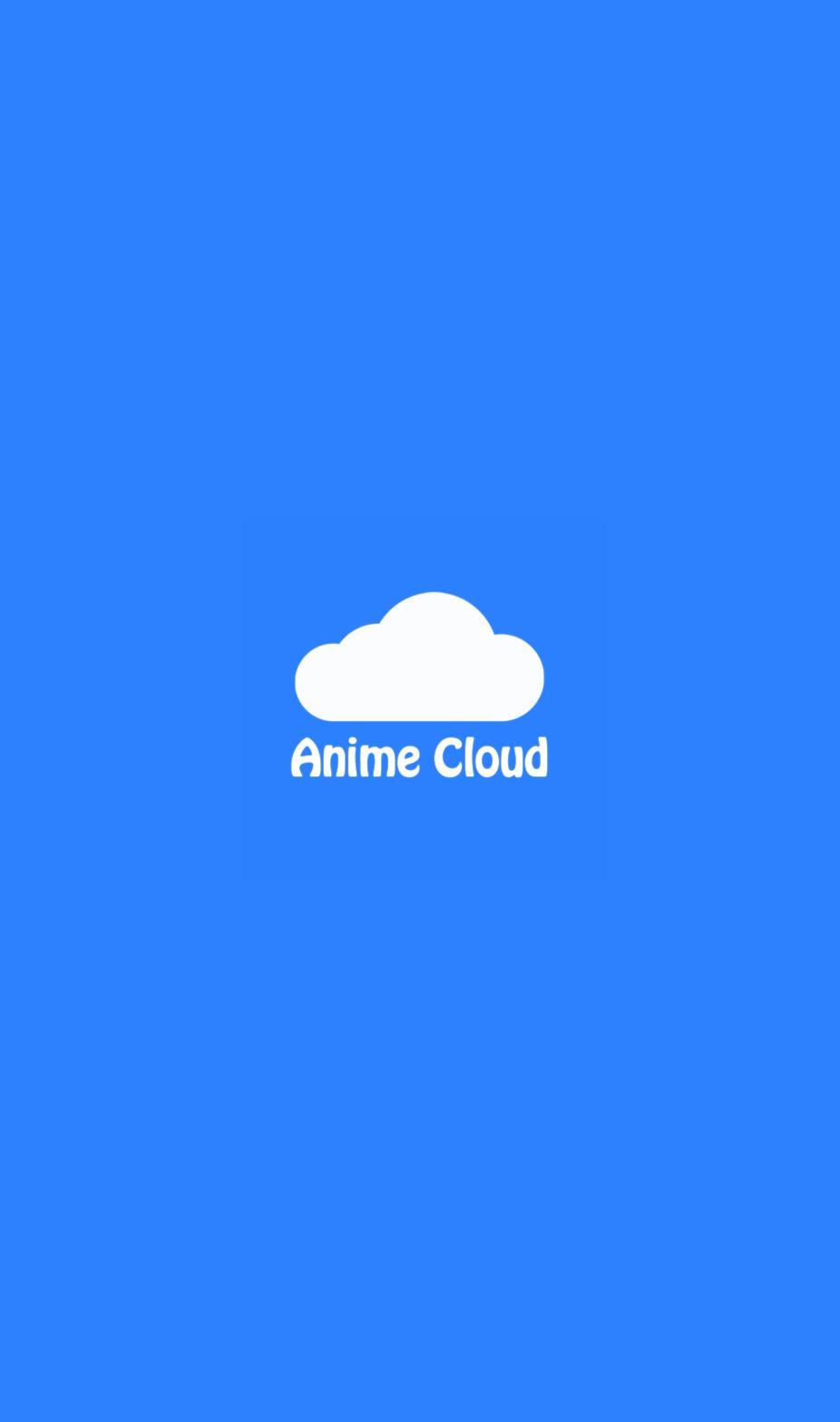 انمي كلاود For Android Apk Download
