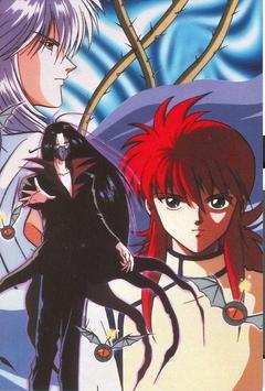 yu yu hakusho wallpaper screenshot 3