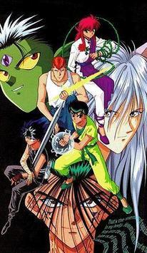 yu yu hakusho wallpaper screenshot 6