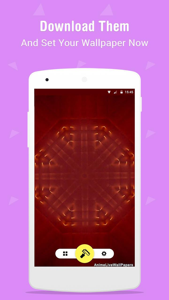 Anime Live Wallpaper for Android - APK Download