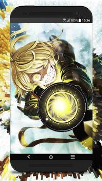 Anime Wallpaper screenshot 14